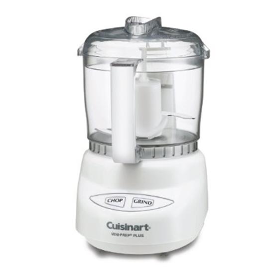Picture of Cuisinart® Mini-Prep Plus Processor