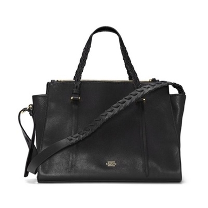 Picture of Vince Camuto Esta Satchel - Black