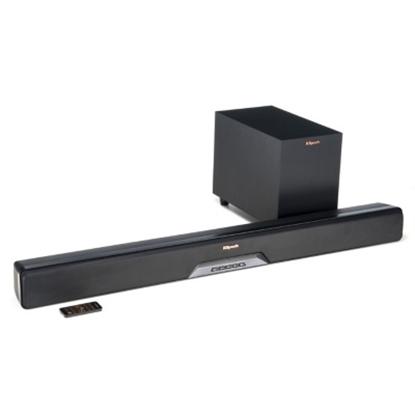 Picture of Klipsch® RSB-6 2.1-Channel Soundbar System