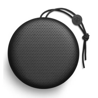 Picture of Bang & Olufsen Beoplay A1 Wireless Speaker - Black