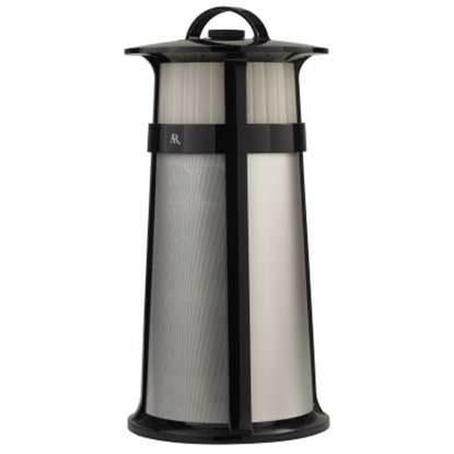 Picture of Acoustic Research® Hatteras Indoor/Outdoor Wireless Speaker with Lighting