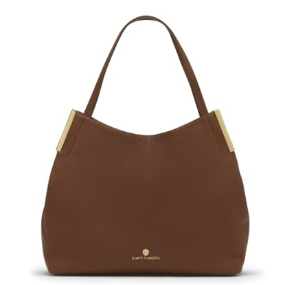 Picture of Vince Camuto Tina Tote - Brandy