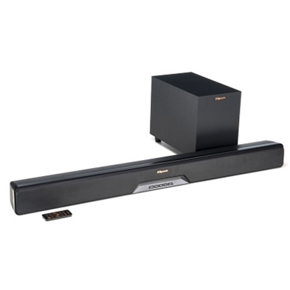 Picture of Klipsch® RSB-11 Bi-Amplified Wireless Sound Bar