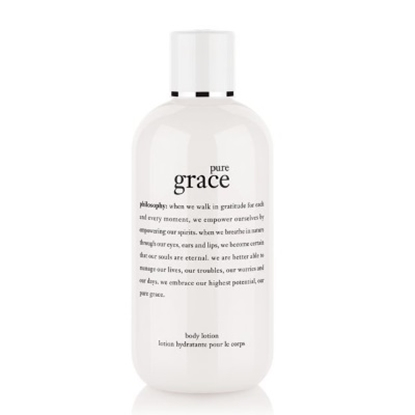 Picture of Philosophy Pure Grace Body Lotion - 16oz.