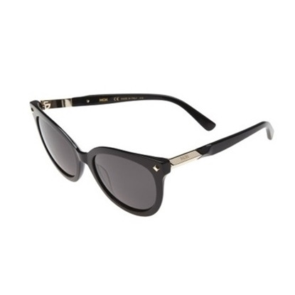 Picture of MCM Ladies Cat Eye Sunglasses - Black