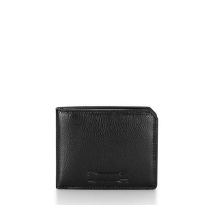Picture of Uri Minkoff Vesper Wallet - Black