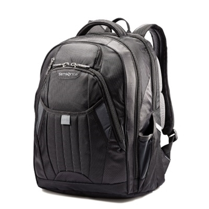 Picture of Samsonite Tectonic 2 Large Backpack - Black