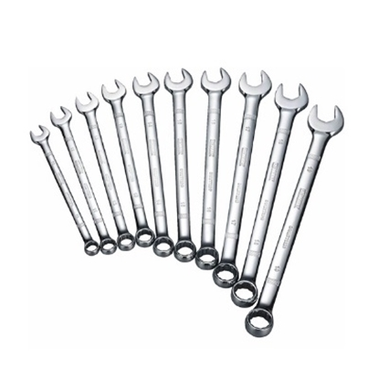 Picture of Dewalt 10-Piece Combination Wrench Set - MM