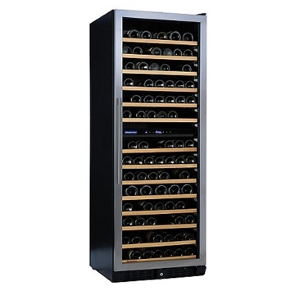 Picture of Wine Enthusiast N'FINITY PRO LX Dual Zone Wine Cellar