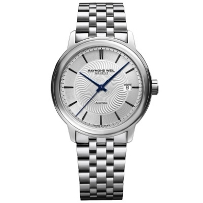 Picture of Raymond Weil Men's Maestro Stainless Steel Watch