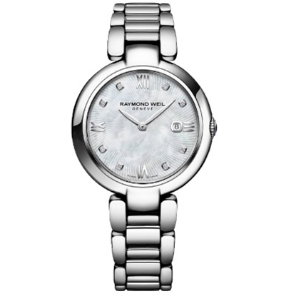 Picture of Raymond Weil Ladies' Shine Stainless Steel Watch