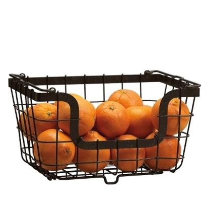 Picture of Mikasa Gourmet Basics Stacking Organization Basket