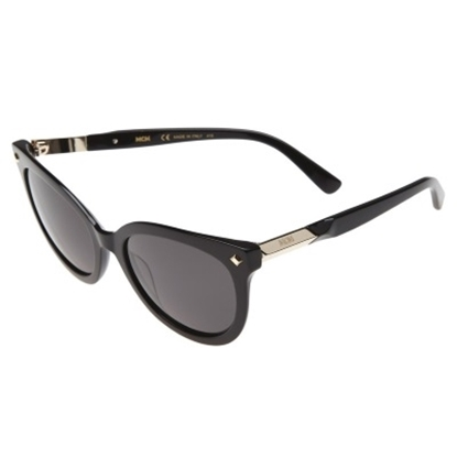 Picture of MCM Ladies' Cat Eye Sunglasses - Black