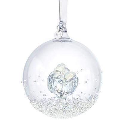 Picture of Swarovski Annual Edition 2016 Christmas Ball Ornament