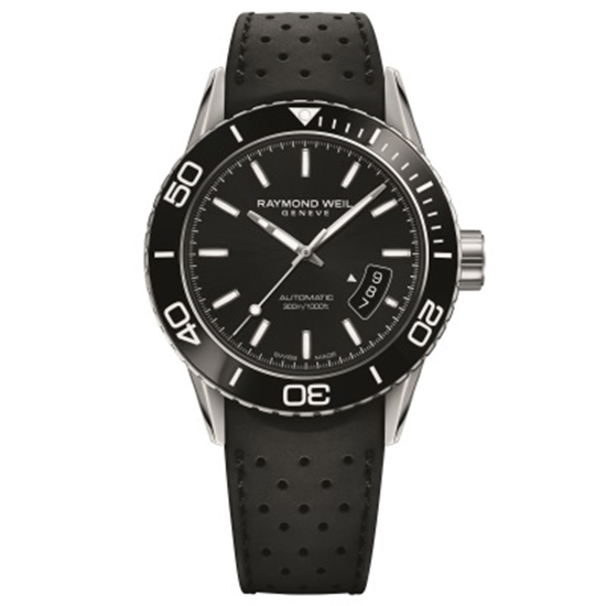 mileageplus merchandise awards raymond weil freelancer watch with