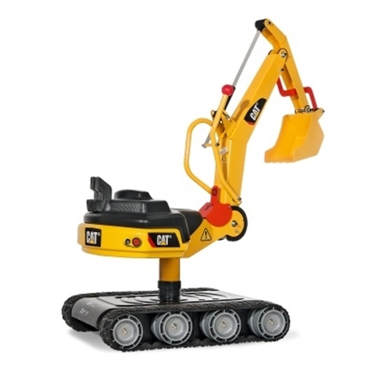 Picture of Kettler CAT Metal Digger
