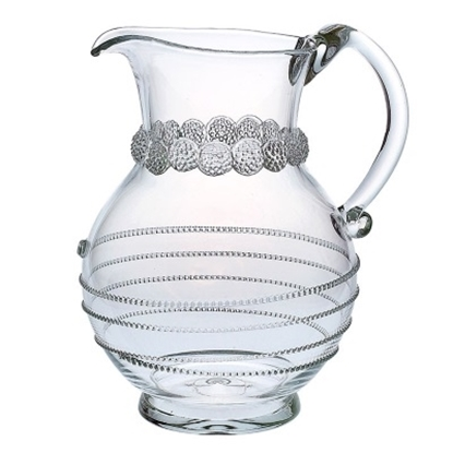 Picture of Juliska Amalia 9.5'' Round Pitcher