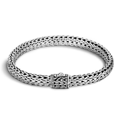 Picture of John Hardy Classic Chain Bracelet - Silver