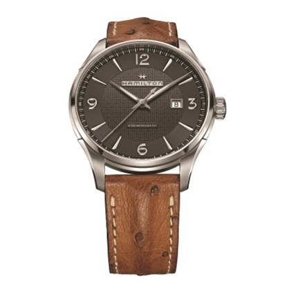 Picture of Hamilton Jazzmaster Viewmatic Automatic Watch