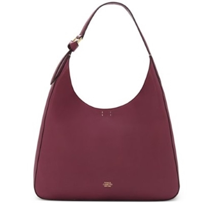 Picture of Vince Camuto Adria Hobo - Fig Jam
