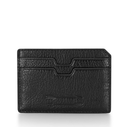 Picture of Uri Minkoff Nikko Cardholder - Black