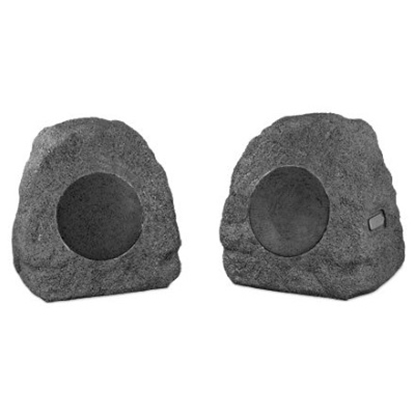 Picture of ITHome Premium Bluetooth® Pair of Rock Speakers