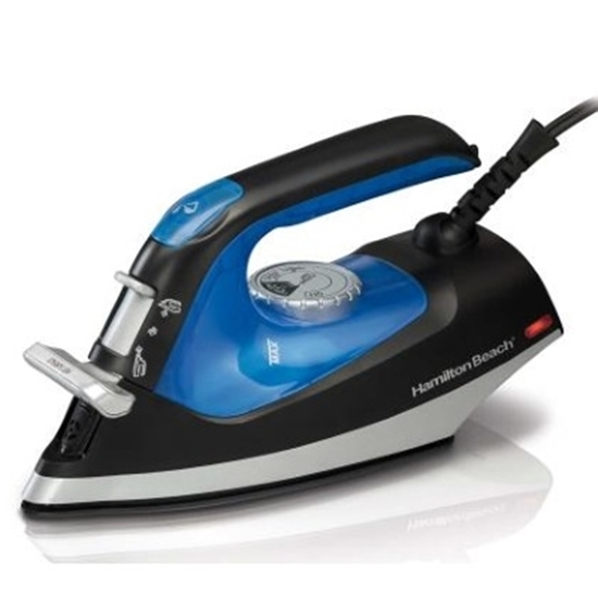 Picture of Hamilton Beach® 2-in-1 Iron/Steamer