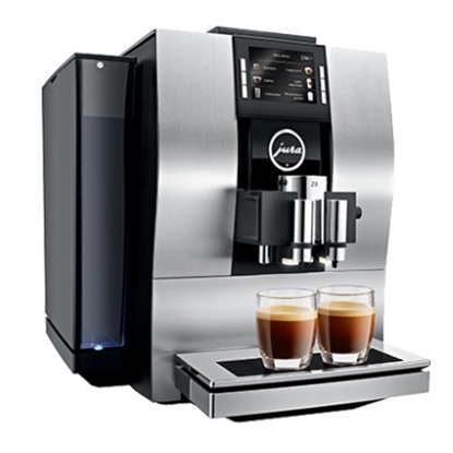 Picture of Jura Z6 Automatic Coffee Center