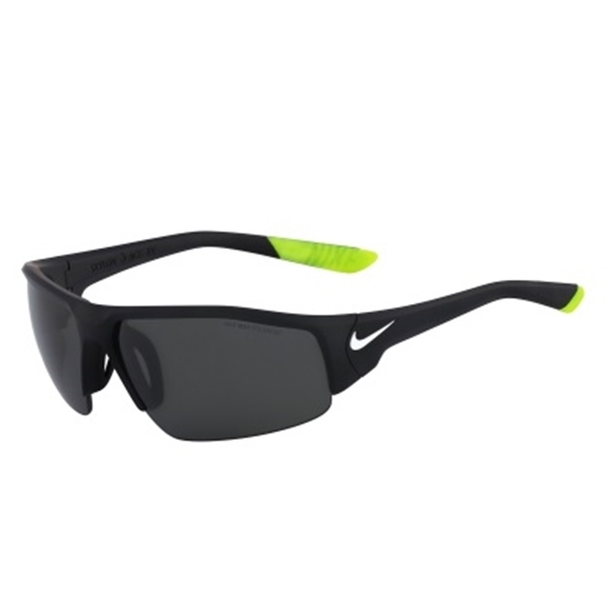 06e30dd190db Picture of Nike Skylon Ace XV Polarized Sunglasses - Matte Black/White