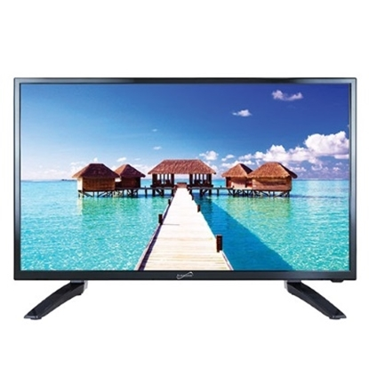 Picture of Supersonic 32'' Widescreen 1080p LED HDTV w/ HDMI™ Cable