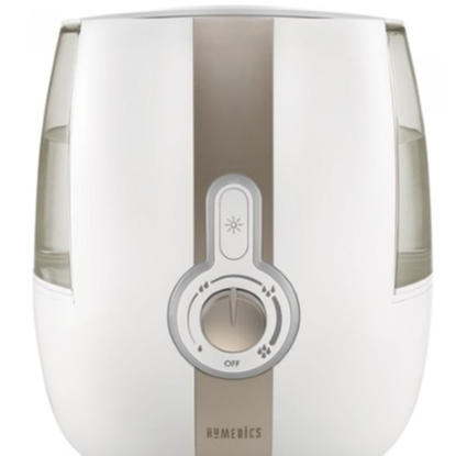 Picture of Homedics® Cool Mist Ultrasonic Humidifier