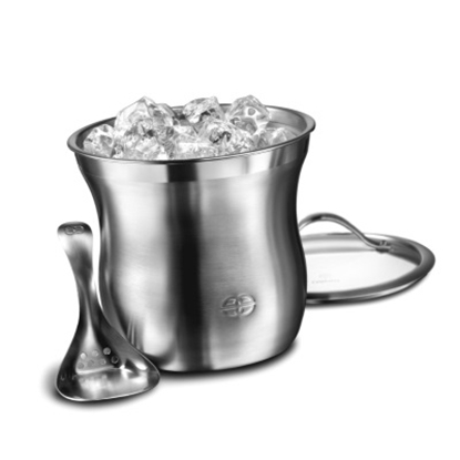 Picture of Calphalon® Ice Bucket with Cover & Scoop
