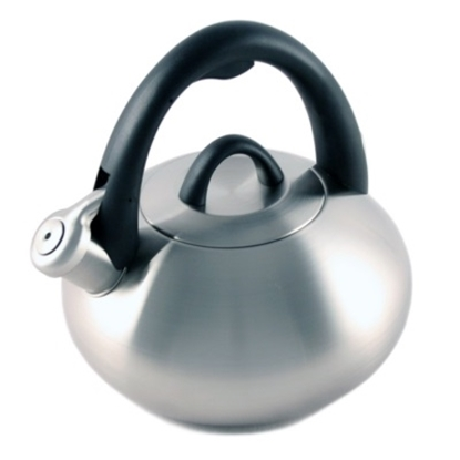 Picture of Calphalon® 2-Quart Stainless Steel Tea Kettle