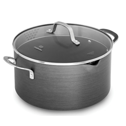 Picture of Calphalon® Classic Nonstick 7-Qt. Covered Dutch Oven