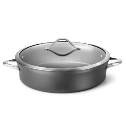 Picture of Calphalon® Contemporary Nonstick 7-Qt. Sauteuse