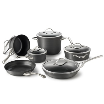 Picture of Calphalon® Contemporary Nonstick 11-Piece Cookware Set