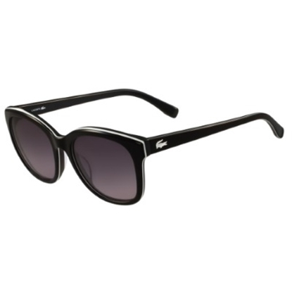 Picture of Lacoste Ladies' Sunglases - Black