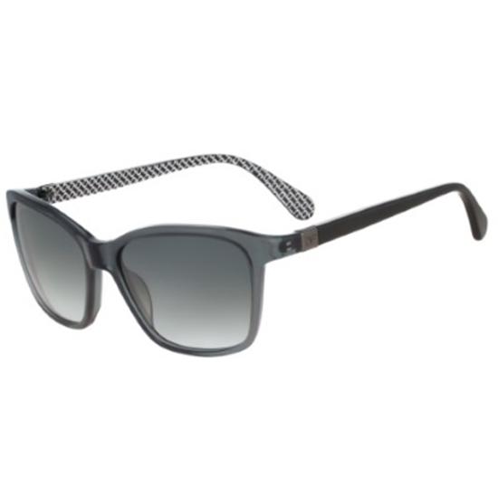 MileagePlus Merchandise Awards. DVF Courtney Sunglasses - Grey