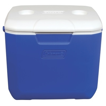 Picture of Coleman® 30-Quart Excursion® Cooler - Blue