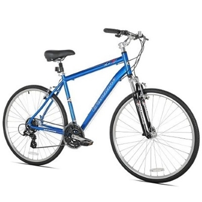 Picture of Giordano G7 Hybrid Men's Bicycle - 21
