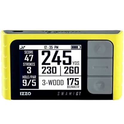 Picture of Izzo® SWAMI GT Golf GPS