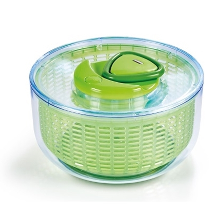 Picture of Zyliss® Easy Spin Salad Spinner - Large