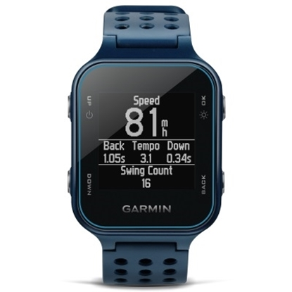 Picture of Garmin Approach® S20 Golf Watch - Midnight Teal