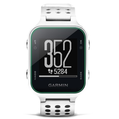 Picture of Garmin Approach® S20 Golf Watch - White