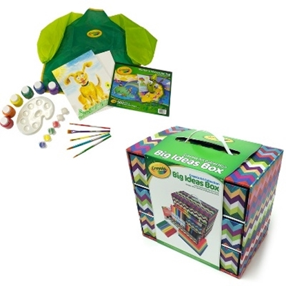 Picture of Crayola® Creativity Set