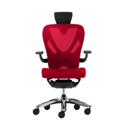 Picture of Positive Posture Vaya Chair - Red