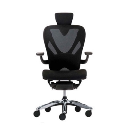 Picture of Positive Posture Vaya Chair - Black