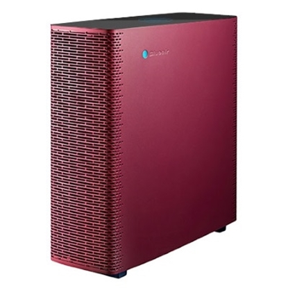 Picture of Blueair Sense+ Air Purifier - Ruby Red