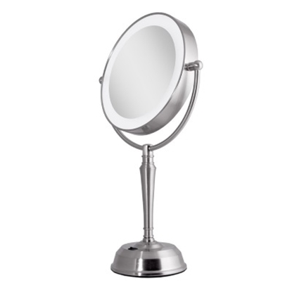 Picture of Zadro LED Lighted Vanity Mirror With USB Port