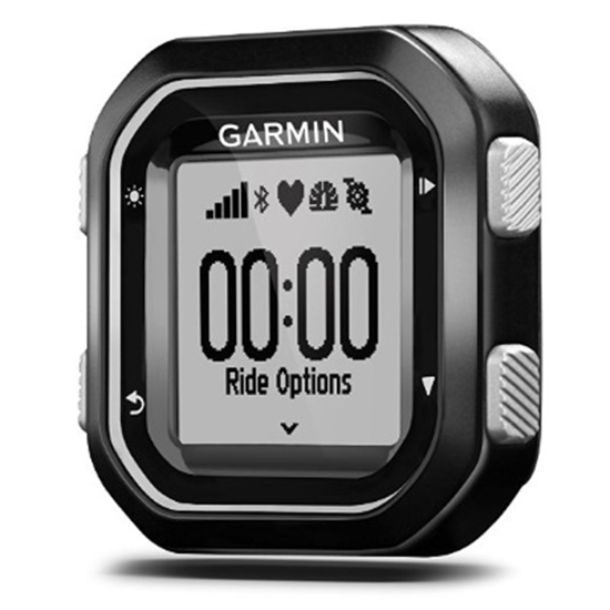 Picture of Garmin Edge® 25 GPS Cycling Computer Cadence Bundle